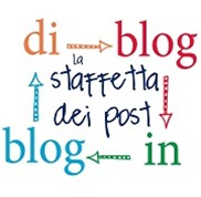 "Donne e blogger per ""di BLOG in BLOG"""