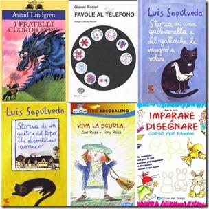 Il giro del mondo con i (miei) libri preferiti per bambini