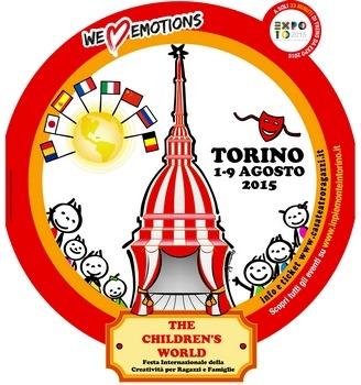 """Torino d'estate: una città a misura di bambino con """"The Children's World"""""""
