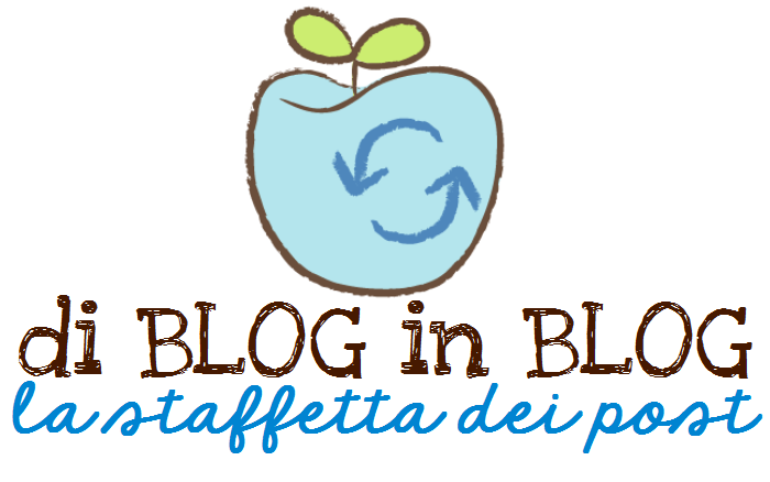 di BLOG in BLOG, la staffetta dei post
