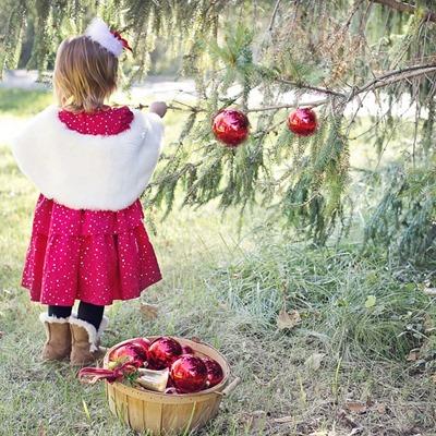 Come vestire i bambini a Natale: idee per look fashion, romantici e modaioli