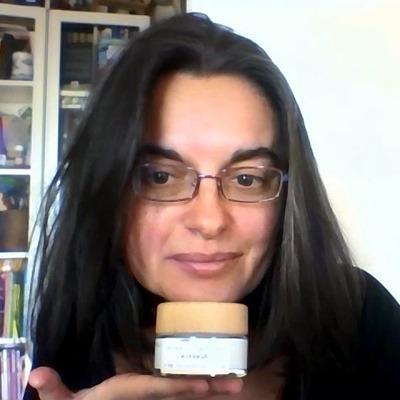 La mia crema personalizzata esiste, non è un sogno…