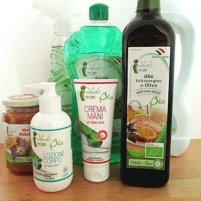 Risparmiare in famiglia io compro gli ottimi prodotti bio private label