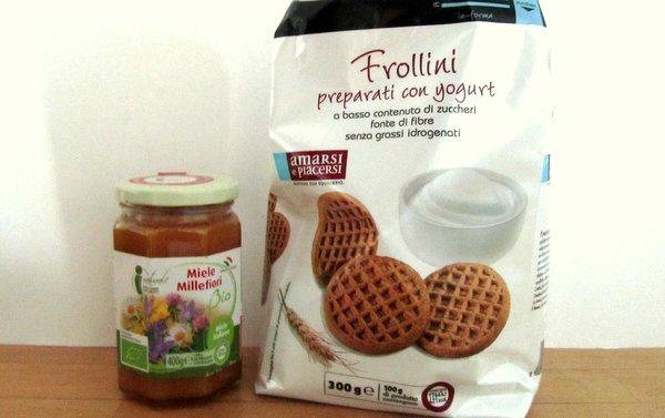 Risparmiare in famiglia: io compro gli ottimi prodotti bio private label