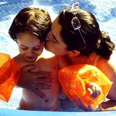 Famiglie con bambini piccoli: 4 motivi per scegliere una casa vacanza